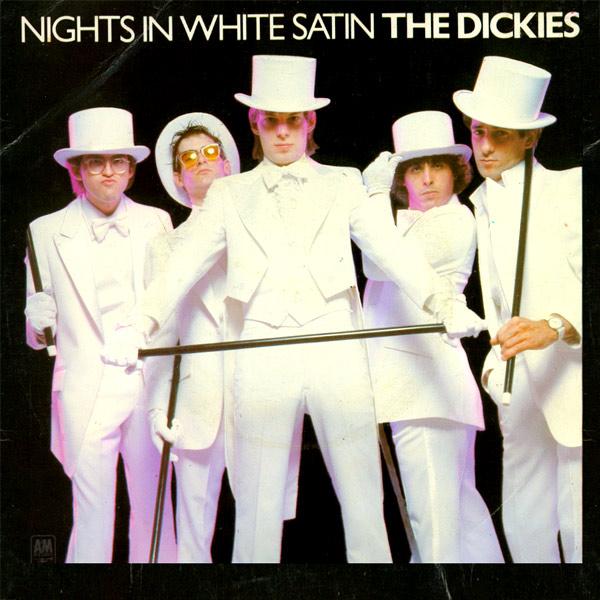 nights in white satin original version