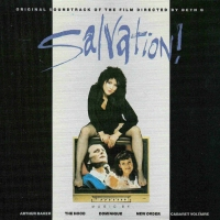 Salvation! Original Soundtrack