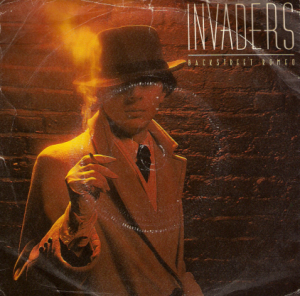 "Polydor | UK | 7"" | 1980 | POSP 180"