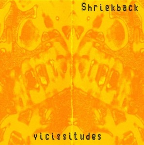 Shriekback | UK | CD-R | 2002 | HKWPcd0004