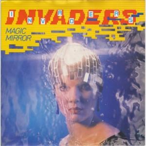 the invaders - magicmirrorUK7A