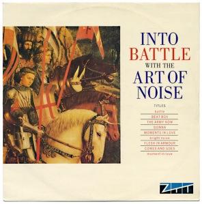 ZTT | UK | EP | 1983 | ZTIS 100