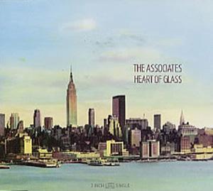 WEA | UK | CD3 | 1988 | YZ310CD