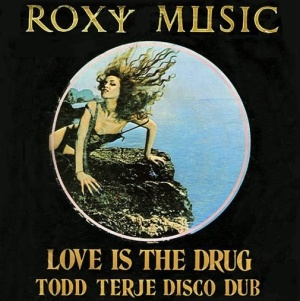 Roxy music - loveterje