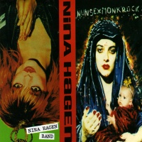 "REDUX: Nunsexmonkrock - If Nina Hagen's Next Album Was ""Fearless"" Then How Do We Describe This One?"