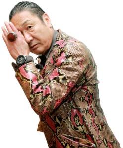 Kansai Yamamoto