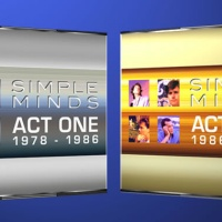 Rock G.P.A.: Simple Minds [part 1]