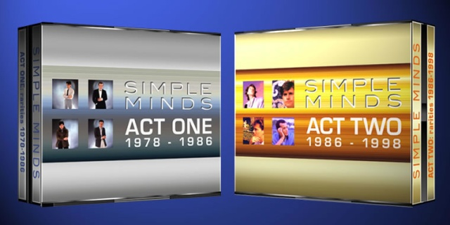 simple minds boxed sets of god