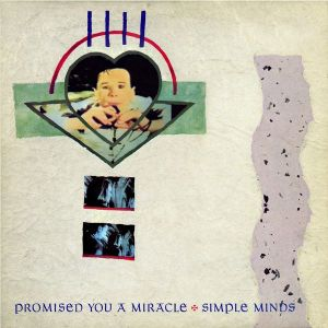 simople minds - promisedyouamiracleUK12A