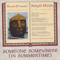Rock G.P.A.: Simple Minds [part 15]