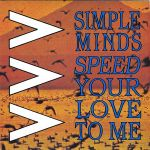 simple minds - speedyourlovetomeUK12A