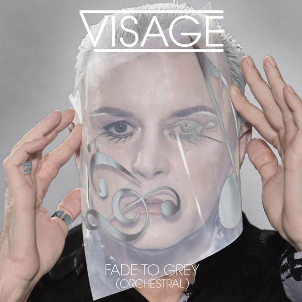 visage discography at discogs