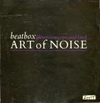 art of noise - beatboxUK12A