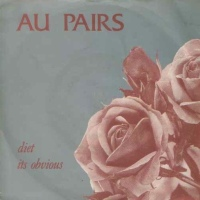 Record Review: Au Pairs - Diet/It's Obvious