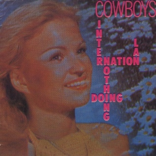 cowboys international nothingdoingUK7+flexi