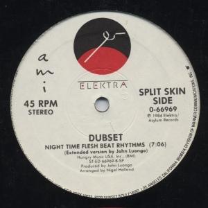 "Elektra Records | US | 12"" | 1984 |Elektra – 0-66969"