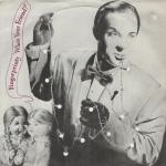 fingerprintz - who's your friend cover art