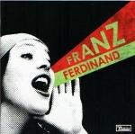 franz ferdinand - youcouldhaveitsomuchbetterUSCDA