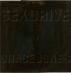 grace jones - sexdriveUS12A