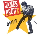 james brown - 20alltimehitsUSCDA