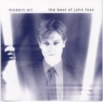 john foxx - modernartUKCDA