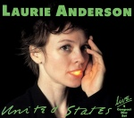 laurie anderson - unitedstatesliveUS4xCDA