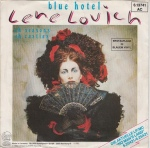 lene lovich - bluehotelGER7Ablue