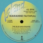 marianne faithfull - thebluemillionaireUSP12A