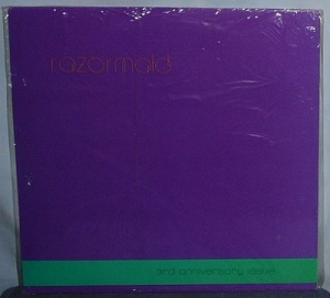 Razormaid Records | USP | 2x12"