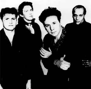 simple minds 1991