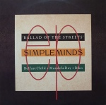 simple minds - balladofthestreetsUK12A