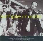 simple minds - glitterballUKCD1A