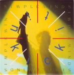 simple minds - kickitinUKCD3A