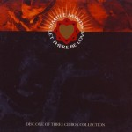 simple minds - let there be loveUKCD1A