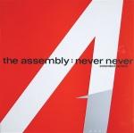 the assembly - neverneverUK12A