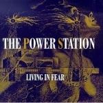 the power station - livinginfearUSCDA