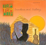 tom tom club - sinshine+ecstasyUS12A