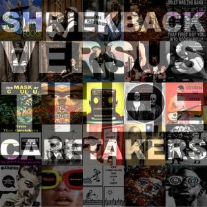 Shriekback | Shirekback Verusus Thee Caretakers | UK | DLX CD