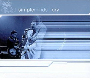 simple minds - cryCD5A1
