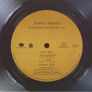 simple minds - dancingbarefootUKCDA