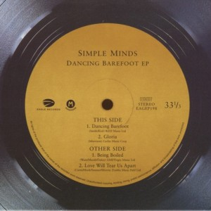 simple minds - dancingbarefootUKCDA