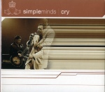 simple minds - cryGERCD1A
