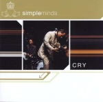 simple minds - cryUSCDA