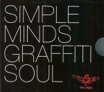 simple minds - graffitisoul2xCDA