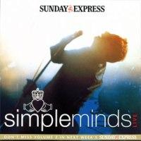 Rock G.P.A.: Simple Minds [part 56]
