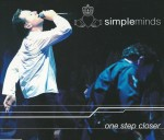 simple minds - onestepcloserBENCDA