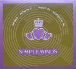 simple minds - themesvol5UKCDA