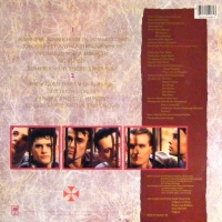 Simple Minds Sidebar 1: Ranking The Cover Art [part 3]