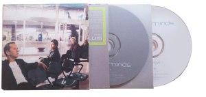 Chrysalis | UK Promo | 2xCD | CDCHRDJS 001