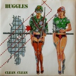 buggles - cleancleanUK7A